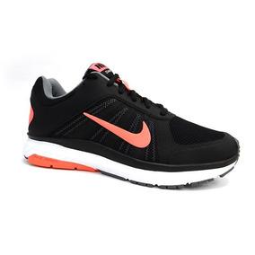 38a9569ba3 Tenis Feminino Dart 12 Msl 831539 - Nike (26) - Preto laranj