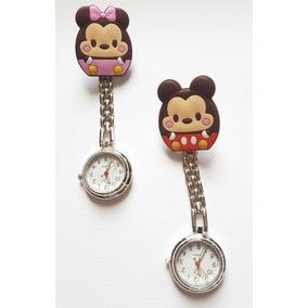 Reloj Colgante Medico Enfermera Disney Baby