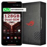 Asus Zs600kl Rog Gaming Phone 128gb Dual Sim