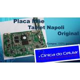 Placa Mãe Tablet Napoli 785tb Original ( Retirada De Peças) 51bffa7d5227d