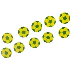 Jogador De Futebol Em Eva - Arte e Artesanato no Mercado Livre Brasil 039dd57294134