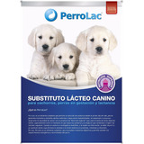 Perrolac (sustituto Lacteo) X 500gr