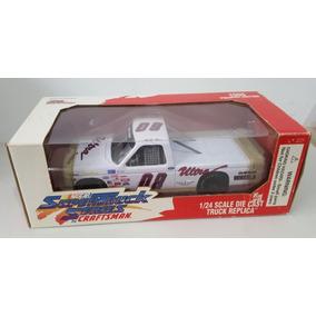 Nascar Pick Up 1/24 Supertruck 1995 #08 Mike Bliss