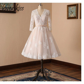 Vestidos de novia cortos en veracruz