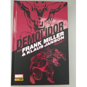 Demolidor - Volume 1 (autografada)
