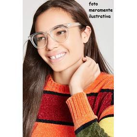 Forever 21 Oculos De Grau - Óculos no Mercado Livre Brasil 895dd74e41