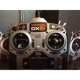 Control Remoto Spetrum Dx6i
