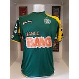 Camisa Futebol Coritiba Goleiro Preparada Jogo d7a9157d17948