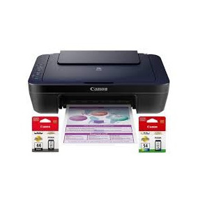 Impresora Multifuncional Canon Wifi/usb Nueva Sellada