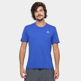 Camiseta Adidas 3s Poliamida - Calçados 3d76ef9e48985