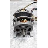 Motor Para Lava E Seca Miller Especial