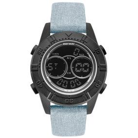 8858e40bdd2 Relogio Mormaii Acqua Pro Preto - Relógios no Mercado Livre Brasil
