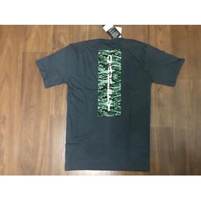 Promoção 10 Camisetas Lost Mcd Herley Oakley Camisa Blusa · R  299 83 badcfeec450