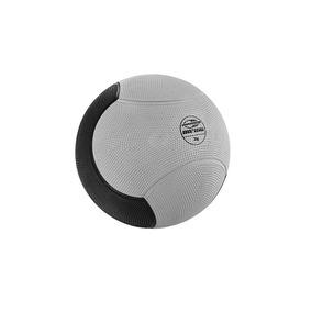 Bola Para Ginástica / Medicine Ball Borracha Mormaii 2 Kg