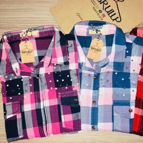 Camisa Vans - Camisas de Mujer en Artigas en Mercado Libre Uruguay 085622ec27f