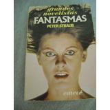 Fantasmas-peter Straub-emece,1980-1ra.edición