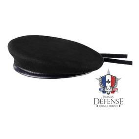 Boina Francesa Masculina Militar - Boinas para Masculino em Minas ... d84aa1c066e