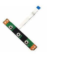 Botão Power Semp Toshiba Is1412, Is1414 Pn: 35g5r4000-20