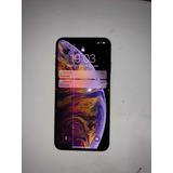 iPhone Xs Max 64gb Preto