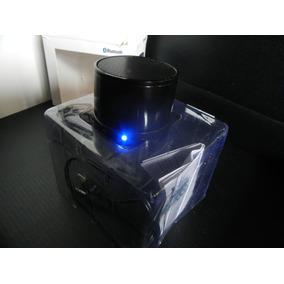 Mini Corneta Bluetooh/usb/minisd