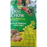 Dog Chow Cachorros Razas Medianas Y Grandes 22,7kg