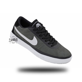 a872197f8c4 Tenis Nike Zoom Air Sb - Nike Cinza claro no Mercado Livre Brasil