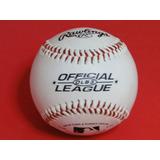 Bola De Baseball Rawlings Oficial no Mercado Livre Brasil 267371d5300