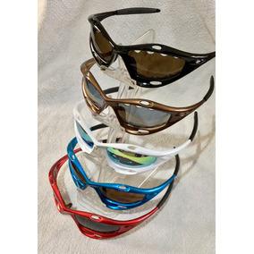 Perfil U Vermelho - Óculos De Sol Oakley em São Paulo no Mercado ... 2b17d7f5d1