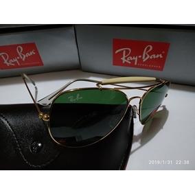 Oculos Rayban Caçador Lente Verde De Sol - Óculos no Mercado Livre ... 948d9e4f26