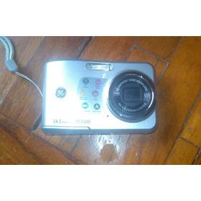 Camara Digital Fotografica Ge 14.1 Megapixel Rs1400
