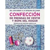 Confección De Prendas De Vestir Y Ropa Del Hogar ( 141 )