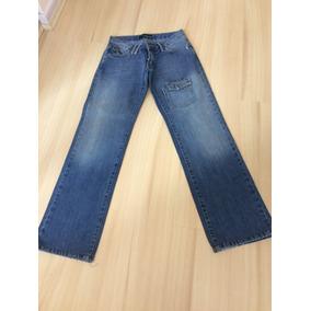 583c9601ef3cf Calça Jeans Billabong Calcas - Calças no Mercado Livre Brasil