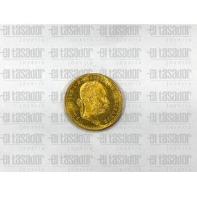 Moneda De Oro Ducado De 23 3/4 Kts. *joyeriaeltasador*