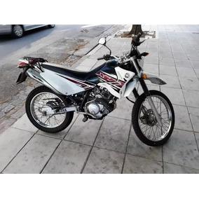 Yamaha Xtz 125 2016 $40.000