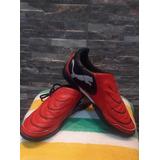 Zapatos Caballero Puma(originales) Micro-taco Para Fútbol.