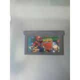 Juegos Gameboys Mario Vs Donkey Kong