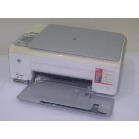 Impressora Hp C3180 Photosmart Multifuncional Completa