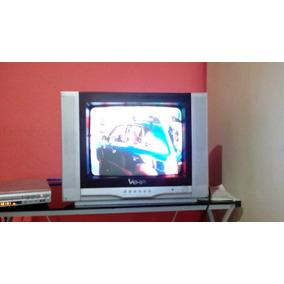 Televisor 13 Pulgadas