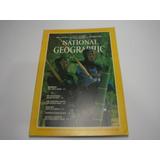 Revista National Geographic En Ingles Octubre 1980