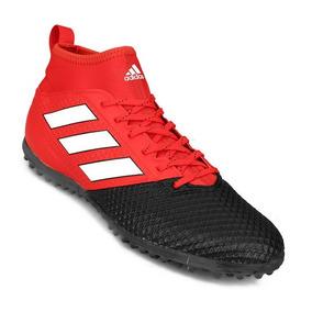 7a3f9357035d1 Botines Adidas Ace 17.3 - Botines Adidas Rojo en Mercado Libre Argentina