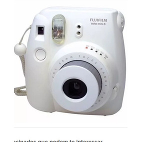 Camera Intax Mini 8 Kit Festa