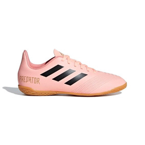 Chuteira Adidas Predator Futsal - Chuteiras Adidas de Futsal no ... 4b8db934a044b