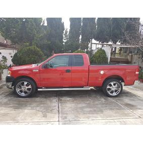 Ford Lobo 4.6 Xlt Cabina Regular 4x2 Mt 2006