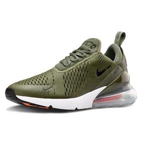 08f1aa5d1ac0f Tênis Nike Air Max 270 Vários Modelos Envio Em 24 Horas. 10 cores. R  499 99