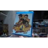 Blu-ray Homem Formiga E A Vespa Lacrado Frete 9 R$