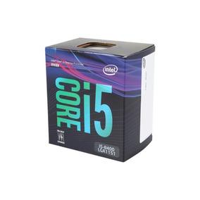 Processador Intel Core I5 8400 - Lga 1151 +nf