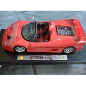 23411893ae Coleção Ferrari Shell Completa - Brinquedos e Hobbies no Mercado ...