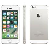 Apple Iphone 5s 16gb 3g 4g Silver 100% Nuevo Caja Sellada