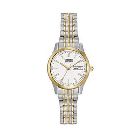Reloj Citizen Dama Eco-drive-60688