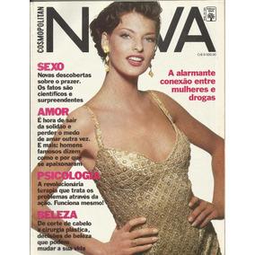Revista Nova Maio De 1992 N:5 Ano 20